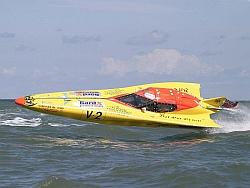 V24 Powerboats